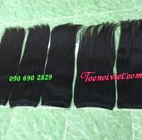 11 Mua bán tóc nối thật, tóc nối giá rẻ, tóc nối vê keo, tóc dệt kẹp cột, tóc đầu giả