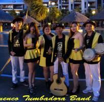 6 Ban nhạc Flamenco TUMBADORA BAND vui nhộn cho Tour du lịch của quý vị