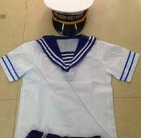 8 Trang phục nghề nghiệp cho bé yêu