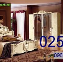 12 Giường Ngủ Tân Cổ Điển   giường cổ điển giá rẻ
