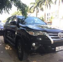 Cho thuê xe fortuner 2017 tại Đà Nẵng