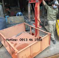10 Vận thăng hàng 500 - 1000kg giao hàng toàn quốc