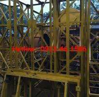 13 Vận thăng hàng 500 - 1000kg giao hàng toàn quốc