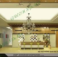 5 Thiết kế kiến trúc- nội thất Quảng Ninh
