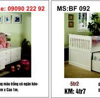 6 Giường tầng cho bé