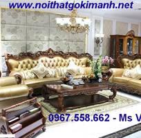 2 Sofa tân cổ điển cao cấp Cần Thơ An Giang - sofa cổ điển