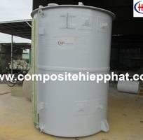 5 Bồn composite chứa hóa chất