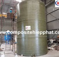 16 Bồn composite chứa hóa chất