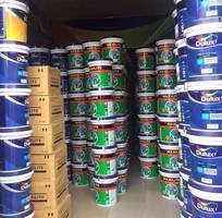 18 Sơn An Lạc chuyên cung cấp các lọa sơn Maxilite, Jotun, Toa, Dulux khu vực Tân Bình