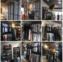 1 ĐỊA CHỈ UY TÍN: chuyên thiết kế và thi công giàn giá kệ shop thời trang giá tốt nhất