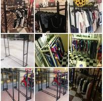 7 ĐỊA CHỈ UY TÍN: chuyên thiết kế và thi công giàn giá kệ shop thời trang giá tốt nhất