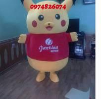 Mascot Thành Công Chuyên May Mascot Mô Hình Linh Vật Sản Xuất Phân Phối Mascot Trên Toàn Quốc