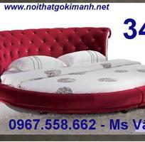 4 Mua giường tròn ở đâu đẹp   giường tròn giá rẻ   giường tròn đặt hàng tại xưởng