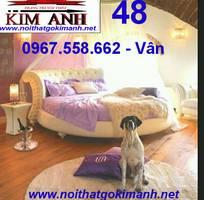 7 Mua giường tròn ở đâu đẹp   giường tròn giá rẻ   giường tròn đặt hàng tại xưởng