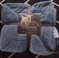6 Chăn lông cừu Ultimate
