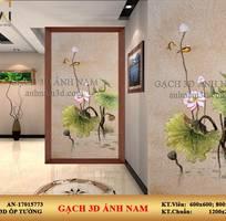 2 Gạch 3d cao cấp trang trí nội ngoại thất