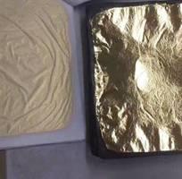 1 Chuyên cung cấp Quỳ vàng: Lá vàng miếng, lá vàng 24k, Lá bạc 24k...