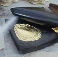 Chuyên bán và cung cấp lá vàng 24k cực tốt dùng cho trang trí nội ngoại thất