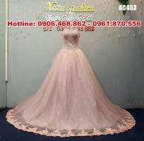 6 Váy công chúa xòe đơn giản đẹp nhất