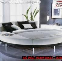 9 Giường tròn sành điệu   giường tròn giá rẻ giảm giá sốc