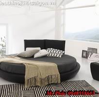 11 Giường tròn sành điệu   giường tròn giá rẻ giảm giá sốc