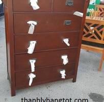 1 Thanh lý tủ gỗ đứng
