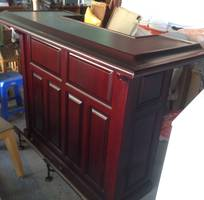 Thanh lý quầy bar gỗ xuất khẩu
