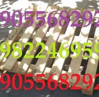 Pallet gỗ 341 Phan Đình Phùng - Pleiku - Gia Lai