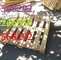 1 Pallet gỗ 341 Phan Đình Phùng - Pleiku - Gia Lai