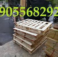 4 Pallet gỗ 341 Phan Đình Phùng - Pleiku - Gia Lai