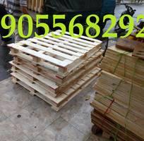 6 Pallet gỗ 341 Phan Đình Phùng - Pleiku - Gia Lai