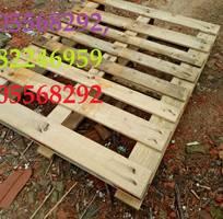 10 Pallet gỗ 341 Phan Đình Phùng - Pleiku - Gia Lai