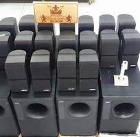 14 Bose Life style Acoustimass M5,M6,M7,M9,M10,M15,M20,M25, M30 và Bose cube array, red line, jewel