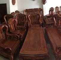 1 Chuyên bàn ghế, tượng,sập lục bình, bán hàng trên toàn quốc