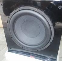 Loa siêu trầm yamaha sm800ii chuyên cho karaoke gia đình