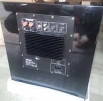 1 Loa siêu trầm yamaha sm800ii chuyên cho karaoke gia đình
