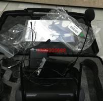 2 Micro không dây cài đầu shure pgx242 giá rẻ