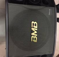 1 Loa bm 2000 cao cấp bass 30 chuyên cho karaoke