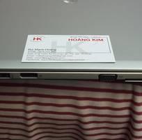 9 Cần bán laptop HP Elitebook Folio 9470M - Core i5,4G,320G,14inch,Webcam, máy đẹp