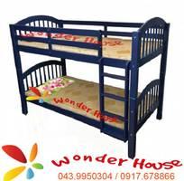 2 Giường tầng trẻ em của hãng Acme xuất khẩu