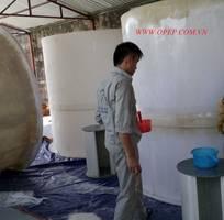 16 Tháp hấp thụ khí thải bằng nhựa :PE, PVC-PP-FRPcompositte