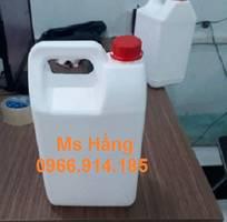 3 Can nhựa đựng acetone,can nhựa đựng tinh dầu lau sàn