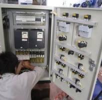 8 Bảo trì sửa chữa lắp đặt máy công nghiệp