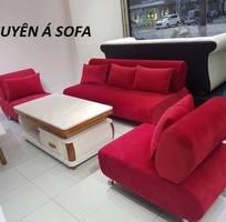 Xưởng Sản Xuất Sofa Nguyên Á