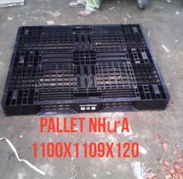 2 Pallet nhựa pallet gỗ, pallet xuất khẩu giá rẻ.