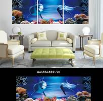 6 Sàn 3D đẹp không gian nhà bạn