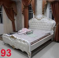 15 Giường cổ điển - giường ngủ tân cổ điển q1 q2 q7 q9