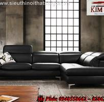 2 Sofa góc giá rẻ tphcm, sofa góc nhỏ gọn, giá sofa góc bọc vải bố, nỉ tại Đà Lạt, Đồng nai