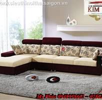 7 Sofa góc giá rẻ tphcm, sofa góc nhỏ gọn, giá sofa góc bọc vải bố, nỉ tại Đà Lạt, Đồng nai