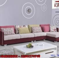 10 Sofa góc giá rẻ tphcm, sofa góc nhỏ gọn, giá sofa góc bọc vải bố, nỉ tại Đà Lạt, Đồng nai
